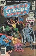 Justice League of America (1960 1st Series) Whitman 176