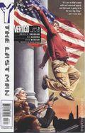 Y the Last Man (2002) 3