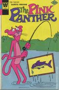 Pink Panther (1971 Whitman) 42