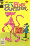 Pink Panther (1971 Whitman) 46