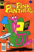 Pink Panther (1971 Whitman) 47