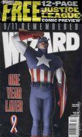 Wizard the Comics Magazine (1991) 133AP