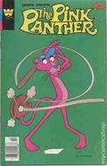 Pink Panther (1971 Whitman) 57