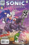 Sonic the Hedgehog (1993 Archie) 115