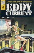 Eddy Current (1987) 2