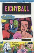 Eightball (1989 1st Printing) 5