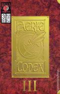 Faerie Codex (1997) 3