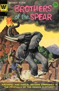 Brothers of the Spear (Whitman) 9