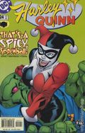 Harley Quinn (2000) 24