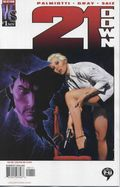 21 Down (2002) 1