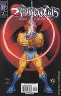 Thundercats (2002 2nd Series) 2A