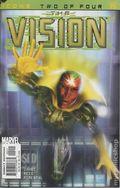 Vision (2002 Marvel) 2