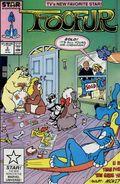 Foofur (1987 Marvel/Star Comics) 3