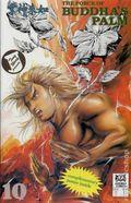 Force of Buddha's Palm (1988) 10