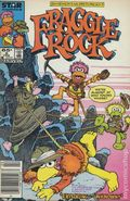 Fraggle Rock (1985 Marvel/Star Comics) 6