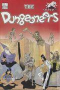 Dungeoneers (1986) 1