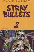 Stray Bullets (1995) 2REP.2ND