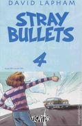 Stray Bullets (1995) 4REP.3RD