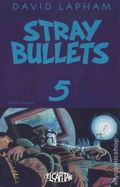 Stray Bullets (1995) 5REP.3RD