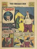 Spirit Weekly Newspaper Comic (1940-1952) Jan 2 1944