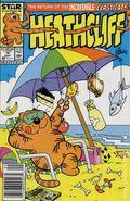 Heathcliff (1985-1991 Marvel/Star Comics) 18