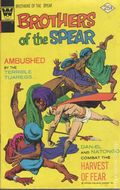 Brothers of the Spear (Whitman) 12
