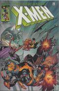 Uncanny X-Men (1963 1st Series) 381A.DF.CHROME