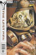 Y the Last Man (2002) 4