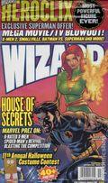 Wizard the Comics Magazine (1991) 134AP
