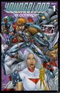 Youngblood Bloodsport (2003 Arcade Comics) 1A