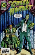 Green Hornet (1991 Now) 37