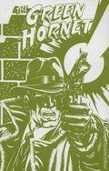 Green Hornet (1992 Now) Annual 2