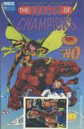 League of Champions (1990) 11