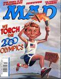 Mad (1955 Magazine #24 On) 398