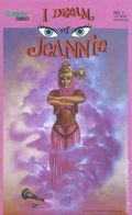 I Dream of Jeannie (2001 Airwave) 1