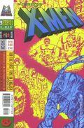 X-Men The Manga (1998) 21