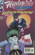 Harley Quinn (2000) 25