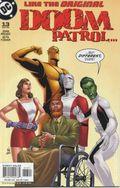 Doom Patrol (2001 3rd Series) 13