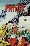 Lunatic Fringe (1989) 1