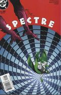 Spectre (2001 4th Series) 22