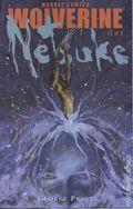 Wolverine Netsuke (2002) 2