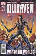 Killraven (2002) 1