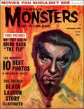 Famous Monsters of Filmland (1958) Magazine 5