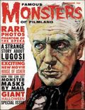 Famous Monsters of Filmland (1958) Magazine 9