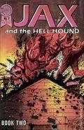 Jax and the Hellhound (1986) 2