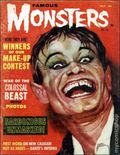 Famous Monsters of Filmland (1958) Magazine 18