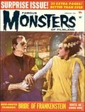Famous Monsters of Filmland (1958) Magazine 21