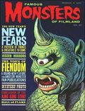 Famous Monsters of Filmland (1958) Magazine 27