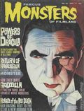 Famous Monsters of Filmland (1958) Magazine 30
