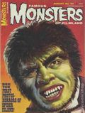 Famous Monsters of Filmland (1958) Magazine 34